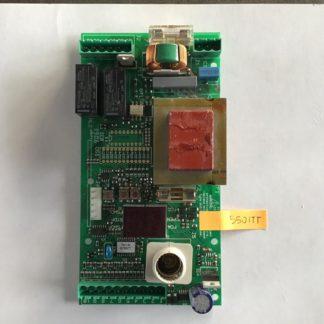 Scheda elettronica FAAC E550