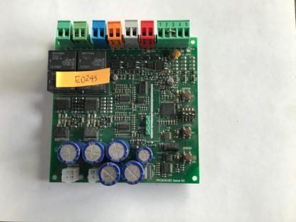 Scheda elettronica FAAC E024S